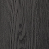 ebonised oak