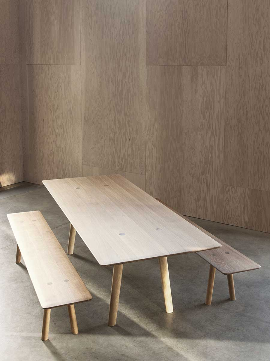 OVO designed by Foster + Partners